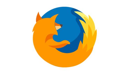 Firefoxでタブをドラッグしても新しいウィンドウが開かないようにする